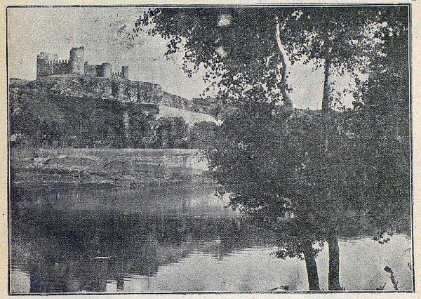 TRA-1916-064-Paisaje toledano