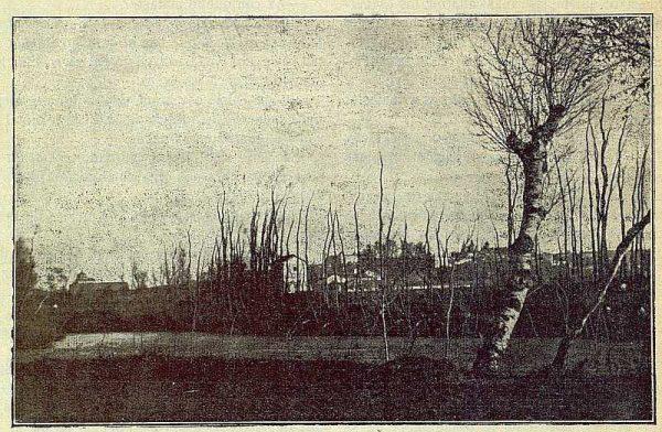 TRA-1917-065-Paisaje toledano-Foto Suarez Valdés