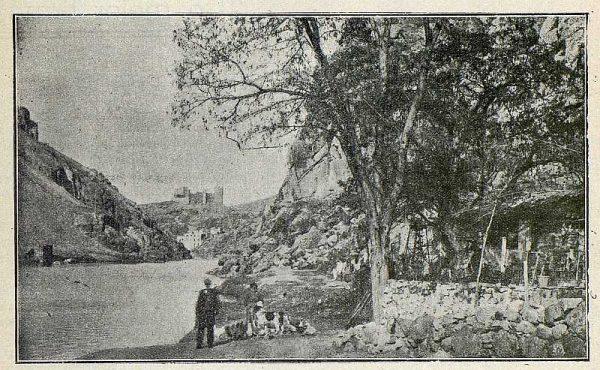 TRA-1917-066-Paisaje toledano