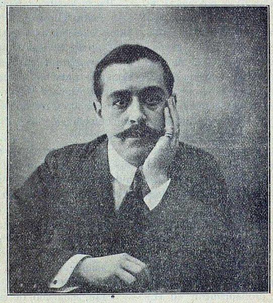 TRA-1917-080-Francisco Jiménez Rojas, escritor