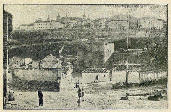 TRA-1918-089-Paisaje toledano