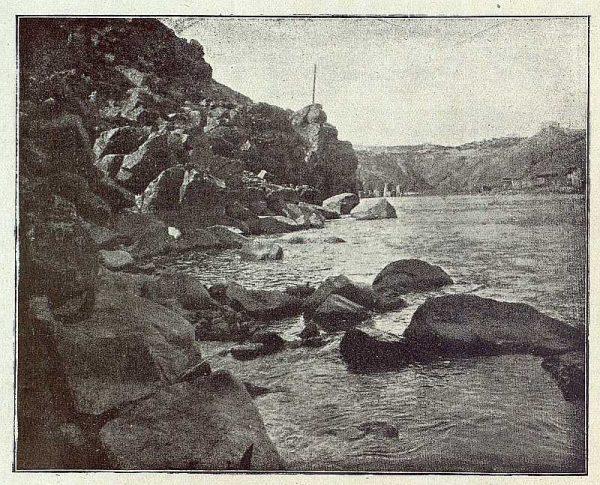 TRA-1918-094-Paisaje toledano