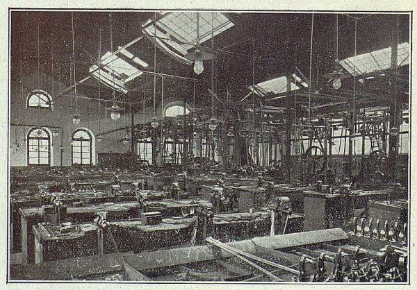 TRA-1918-096-Fábrica de Armas, ajuste y montura