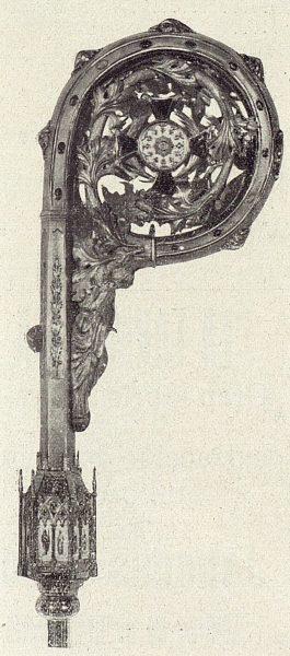 TRA-1918-096-Fábrica de Armas, báculo