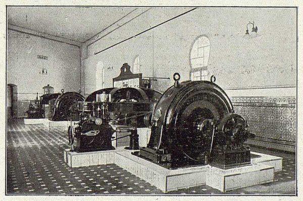 TRA-1918-096-Fábrica de Armas, Central de Azumel