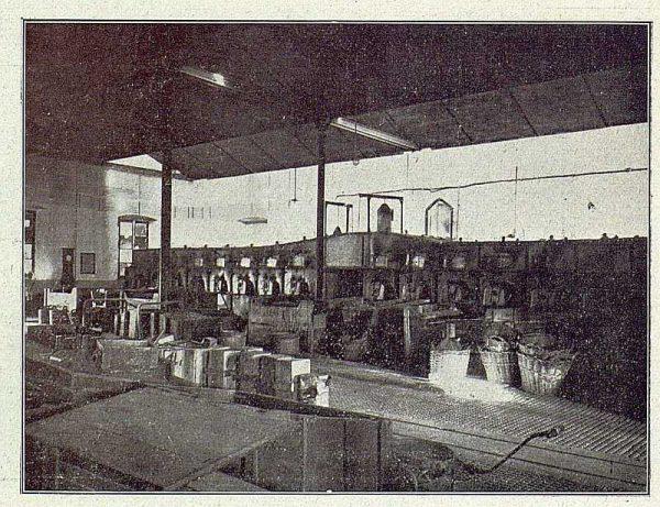 TRA-1918-096-Fábrica de Armas, hornos de recocido