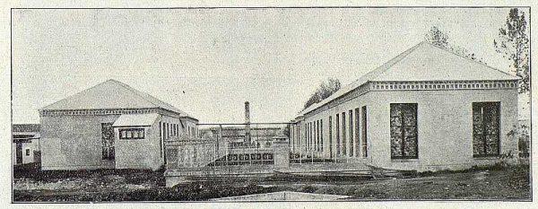 TRA-1918-096-Fábrica de Armas, nuevo grupo para la fabricación de cápsulas