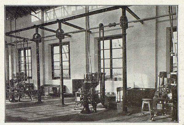 TRA-1918-096-Fábrica de Armas, taller de carga