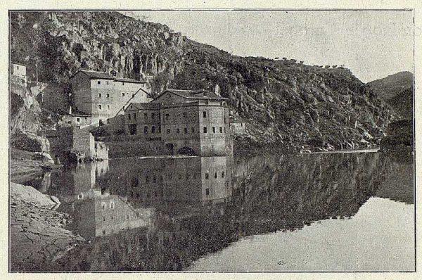 TRA-1918-097-Paisaje toledano-Foto Clavería