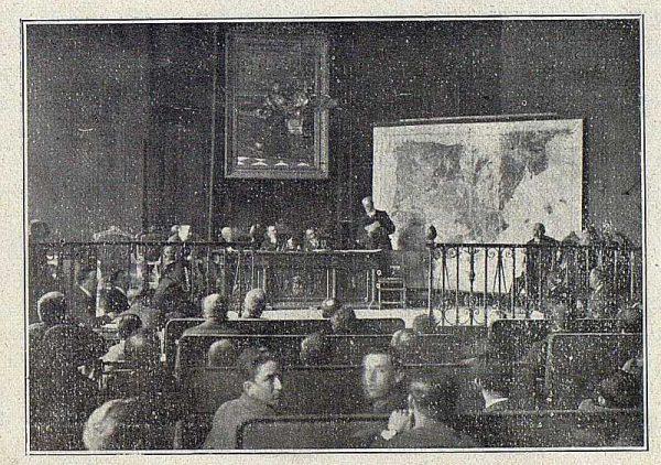 TRA-1918-099-Día de la Agricultura en sesión de la Diputación-Foto Villalba