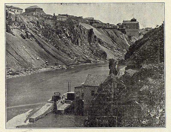 TRA-1918-107-Paisaje toledano-Foto Clavería