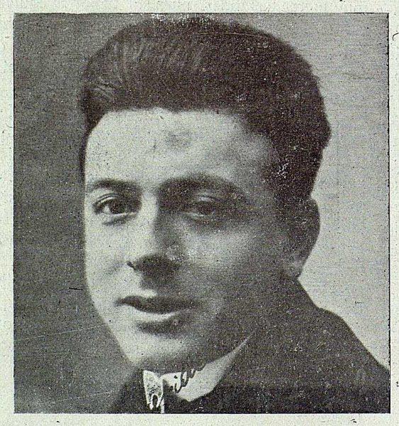 TRA-1919-128-Jacinto Guerrero, músico