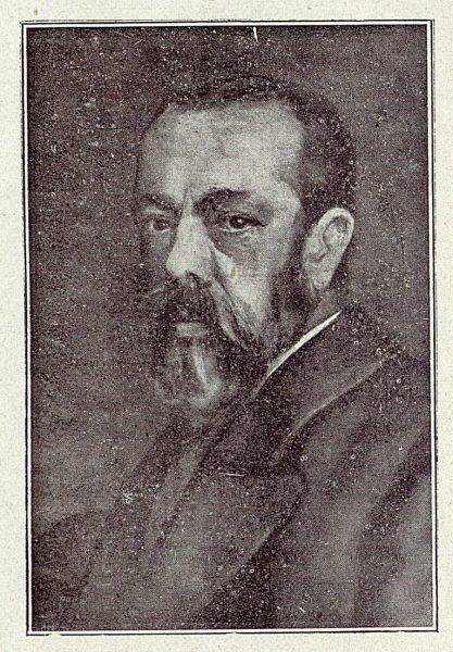 TRA-1919-132-Rafael Ramírez Arellano, arqueólogo y literato