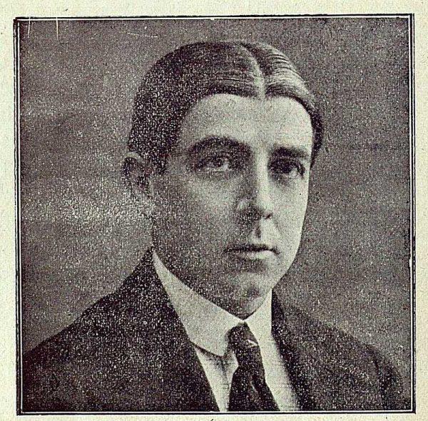 TRA-1919-133-Andrés González Blanco, literato