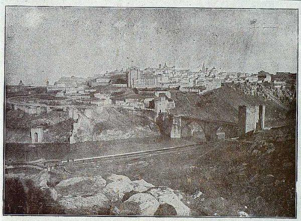 TRA-1919-133-Vista de Toledo-Foto Garcés