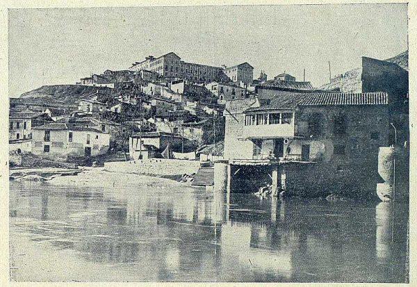 TRA-1920-138-Orillas del Tajo-Foto Clavería