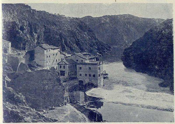 TRA-1920-144-Orillas del Tajo-Foto Clavería