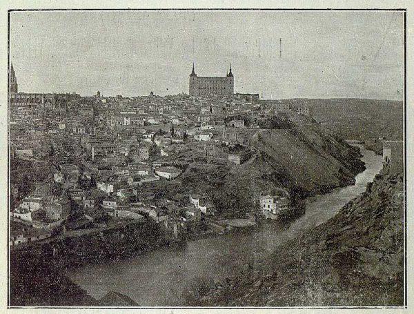 TRA-1921-165-Vista de Toledo-Foto Clavería