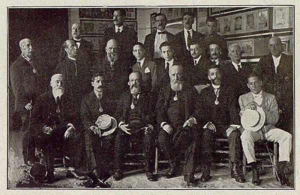 TRA-1921-172-Julio Pascual académico-Foto Rodríguez