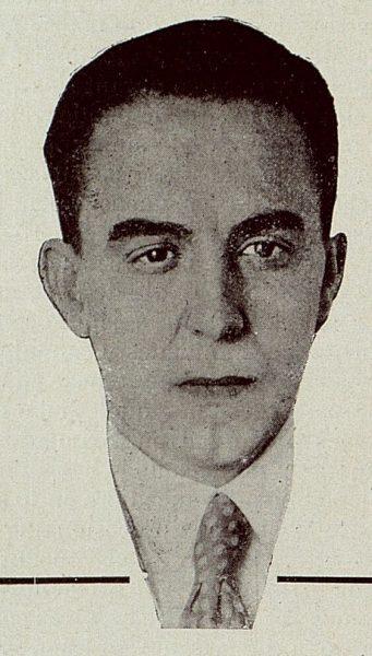 TRA-1921-178-Luis Fernández Ardavín, escritor