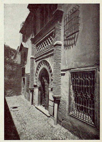 TRA-1921-178-Palacio de Benacazón, portada