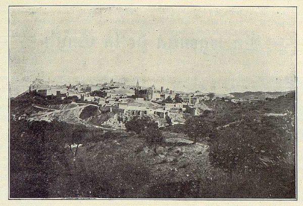 TRA-1922-181-Vista de Toledo-Foto Rodríguez
