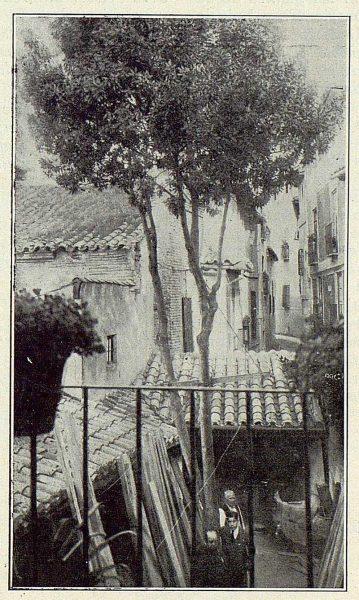 TRA-1922-182-El laurel de la Casa de Becquer