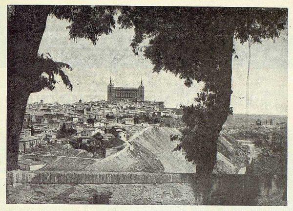 TRA-1922-182-Vista de Toledo-Foto Camarasa