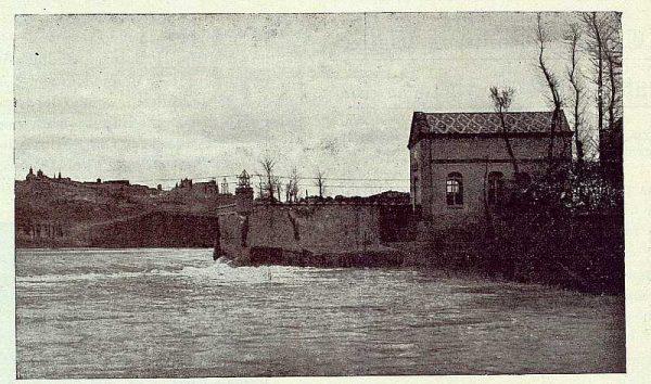 TRA-1922-185-Vista desde la Fábrica de Armas-Foto Soto