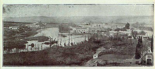 TRA-1923-191-Vista de la Fábrica Nacional de Artillería