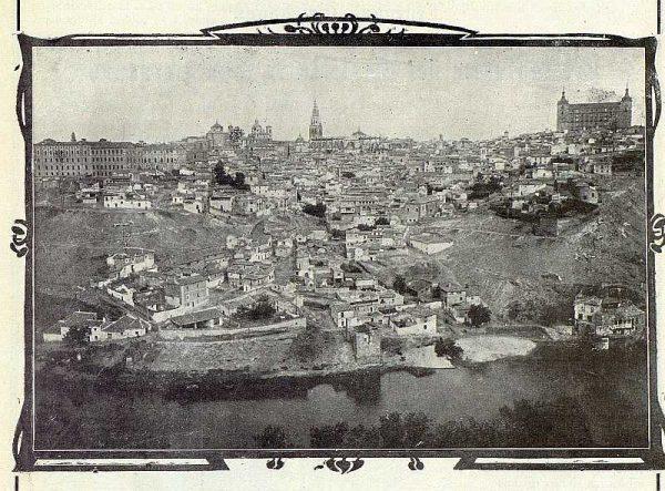 TRA-1923-191-Vista de Toledo-Foto Garcés