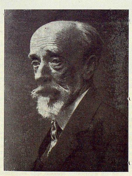 TRA-1923-194-Federico Latorre, académico de Bellas Artes