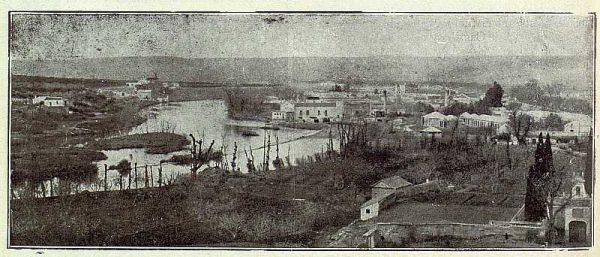 TRA-1923-195-Vista de la Fábrica Nacional de Artillería