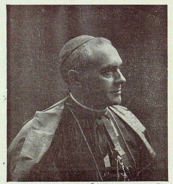 TRA-1923-196-Enrique Reig Casanova, nuevo Primado
