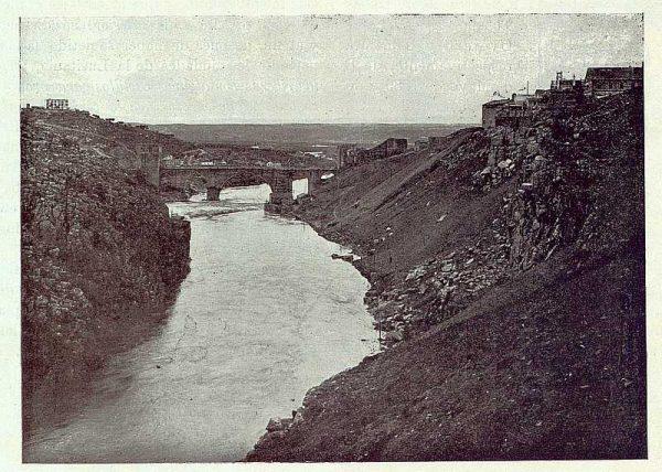 TRA-1923-198-Paisaje toledano-Foto Clavería