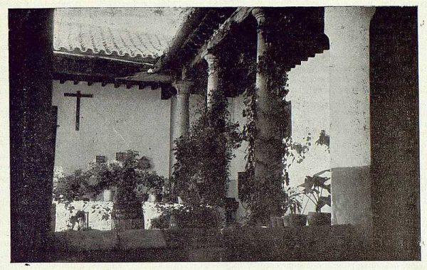 TRA-1923-198-Patio toledano-Foto Rodríguez