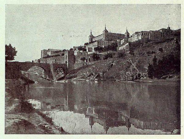 TRA-1923-200-Paisaje toledano-Foto Wunderlich