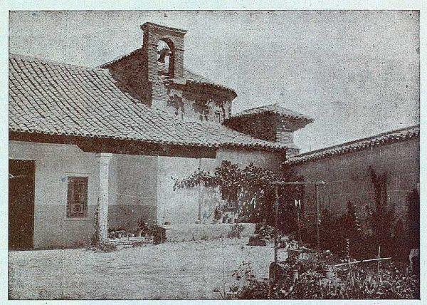 TRA-1924-208-Patio toledano-Foto Comendador