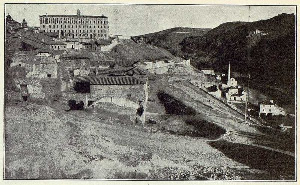 TRA-1924-209-Ronda, las Carreras de San Sebastián-Foto Rodríguez