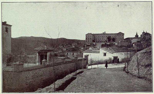 TRA-1924-209-Ronda, por detrás de San Lucas-Foto Rodríguez