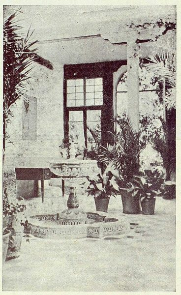 TRA-1924-212-Patio toledano-Foto Goitia