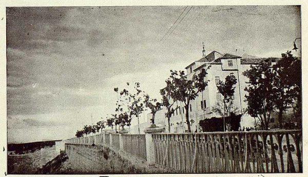 TRA-1925-222-Balconcillo del Miradero-Foto Goitia