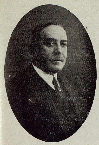 TRA-1925-224-García de Leaniz, Subsecretario de Instrucción Pública