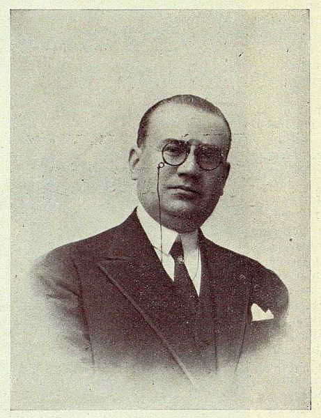 TRA-1926-228-Elías de Montoya, marqués de Casa Fuerte-Foto Rodríguez