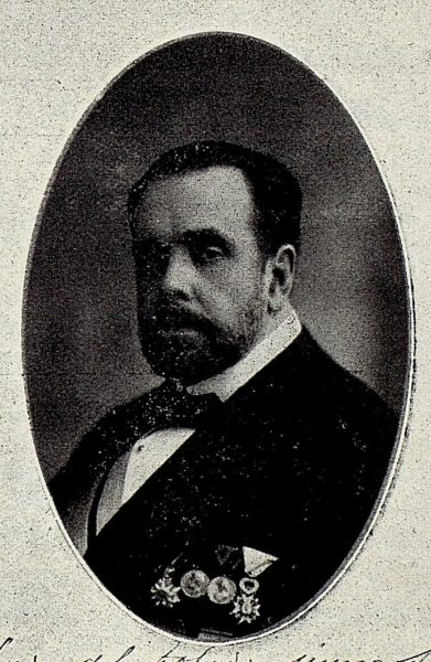 TRA-1926-233-Agustín Retortilloy de León, marqués de la Vega de Retortillo, Gobernador Civil de Toledo