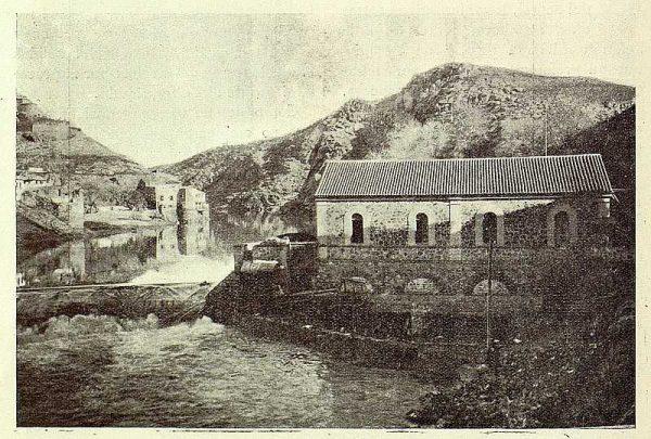 TRA-1926-233-Salto de Saelices-Foto Rodríguez