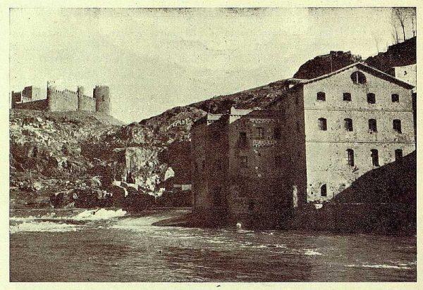 TRA-1926-233-Salto de San Servando-Foto Rodríguez