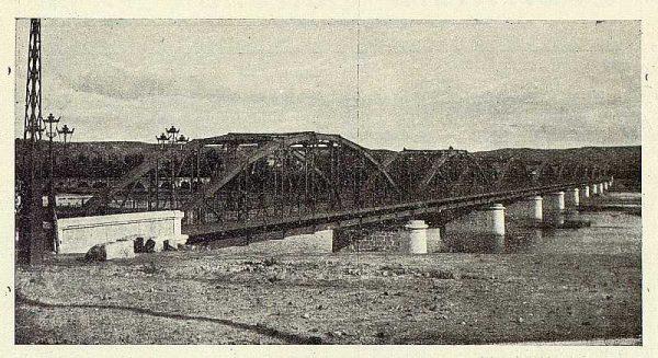 TRA-1926-233-Talavera, puente sobre el Tajo-Foto Ruiz de Luna