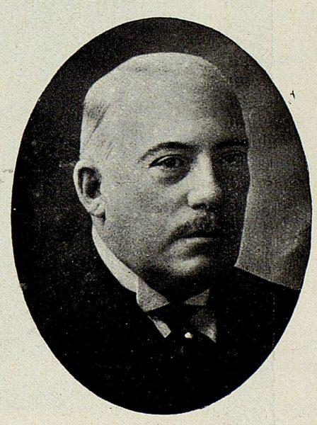TRA-1926-233-Torcuato Luca de Tena, periodista y escritor