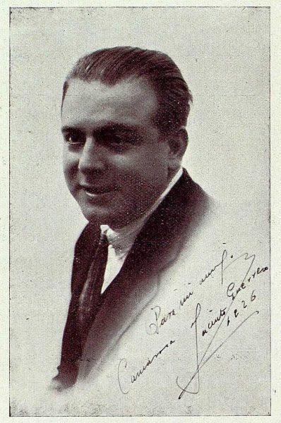 TRA-1926-237-Jacinto Guerrero, músico